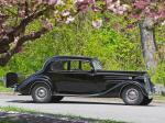 Packard Twelve 5-Passenger Coupe 1936 года